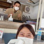 アポロ美容理容専門学校に「キッチンカー」がやってくる!