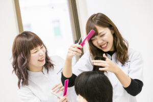 【オンライン】学校説明会 or 個別入学相談